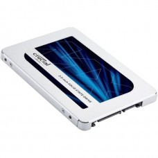 Crucial MX500 2.5 1 TB (CT1000MX500SSD1)