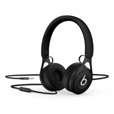 Beats by Dr. Dre EP On-Ear Headphones Black (ML992)