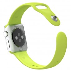 Apple Green Sport Band for Watch 38mm (MJ4L2)