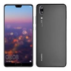 HUAWEI P20 4/128GB Black (51092GYC)
