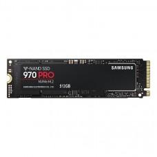 Samsung 970 PRO 512 GB (MZ-V7P512BW)