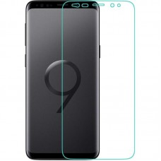 Mocolo 3D Full Cover Tempered Glass Samsung Galaxy S9 Plus Clear (SX2305) (Защитное стекло 3D Full для телефона S9)