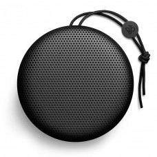 Bang & amp; Olufsen BeoPlay A1 Black