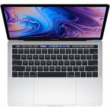 """Apple MacBook Pro 13"""" Retina Silver (MR9U3)"""