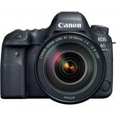 Canon EOS 6D Mark II kit (24-105mm f/4 IS L)