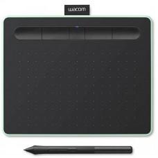 Wacom Intuos S Bluetooth Pistachio (CTL-4100WLE-N)