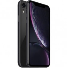 Apple iPhone XR 128GB Black (MRY92)
