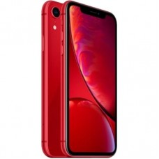 Apple iPhone XR 128GB Product Red (MRYE2)