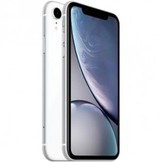 Apple iPhone XR 128GB White (MRYD2)