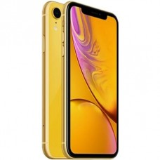 Apple iPhone XR 128GB Yellow (MRYF2)