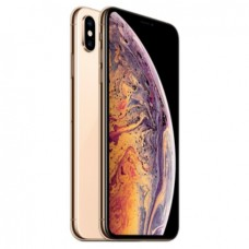 Apple iPhone XS Max 512GB Gold Dual Sim