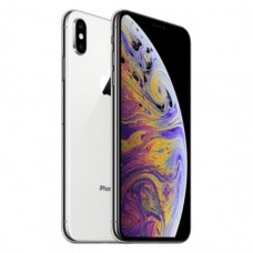 Apple iPhone XS Max 512GB Silver Dual Sim