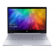 "Xiaomi Mi Notebook Air 12"" Silver (JYU4047CN) русскоязычный Windows /Кириллица на клавиатуре"