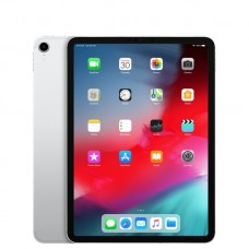 Apple iPad Pro 11 2018 Wi-Fi + Cellular 1TB Silver (MU222, MU282)