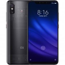 Xiaomi Mi 8 Pro 8/128GB Transparent Black (Global)