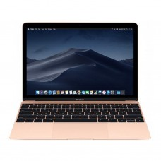 "Apple MacBook 12"" Gold (MRQN2) 2018"