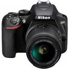 Nikon D3500 kit (18-55mm)