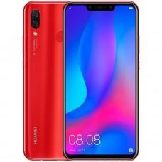 HUAWEI Nova 3 6/128GB Red