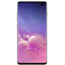 Samsung Galaxy S10 Plus SM-G9750 DS 128GB Black