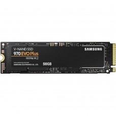 Samsung 970 EVO Plus 500 GB (MZ-V7S500BW)
