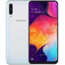 Samsung Galaxy A50 2019 SM-A505F 4/128GB White