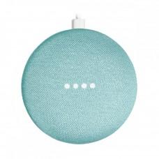 Google Home Mini Aqua Blue (GA00275-US)