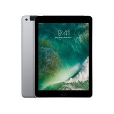 Apple iPad Wi-Fi + Cellular 128GB Space Gray (MP2D2)