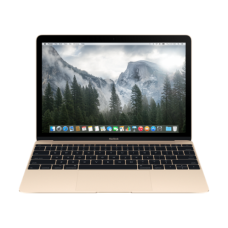 "Apple MacBook Gold 12"" Z0RX00002"
