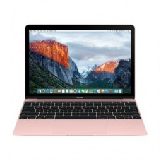 "Apple MacBook Rose Gold 12"" Z0TE00025"
