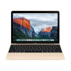 "Apple MacBook 12"" Retina Gold (MLHE2) 2016"