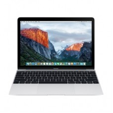 "Apple MacBook 12"" MLHA2 256Gb (Silver)"