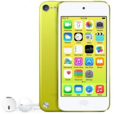 Apple iPod touch 5Gen 16GB Yellow MGG12