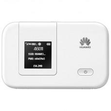 Модем 4G/3G + Wi-Fi роутер HUAWEI E5372
