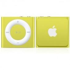 Apple iPod shuffle 5Gen 2GB Yellow MD774