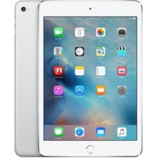 IPAD mini 4 (silver) 128 GB 4G (MK8E2, MK772)