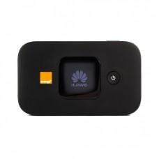 Модем 4G/3G + Wi-Fi роутер HUAWEI E5577Cs-321