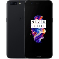 OnePlus 5 8/128GB Black