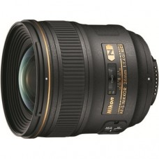Nikon AF-S Nikkor 24mm f/1.4 G ED
