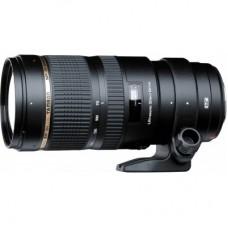 Tamron SP AF 70-200mm f/2.8 Di VC USD (Canon)