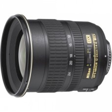 Nikon AF-S DX Zoom-Nikkor 12-24mm f/4G IF-ED (2.0x)
