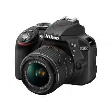Nikon D3300 kit (18-55VR II)