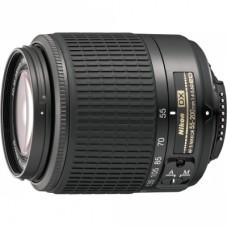 Nikon AF-S DX Zoom-Nikkor 55-200mm f/4-5.6G ED (3.6x)