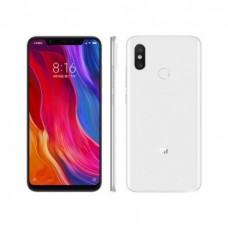 Xiaomi Mi 8 6/128GB White (Global)