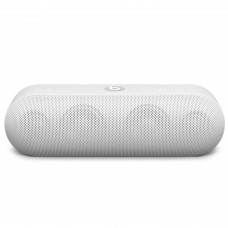 Beats by Dr. Dre Pills Plus Speaker White