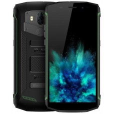 Blackview BV5800 2/16Gb LTE Dual (Green)