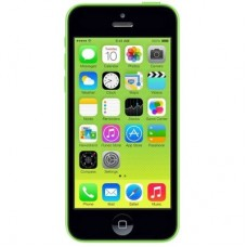 Apple iPhone 5C 8GB (Green)