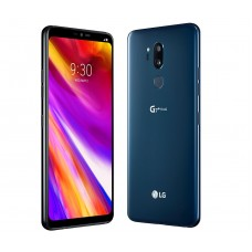 LG G7+ ThinQ 6/128GB Moroccan Blue