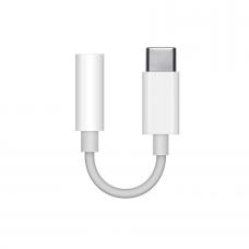 Apple USB-C to 3.5 mm Headphone Jack Adapter (MU7E2)