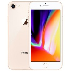 Apple iPhone 8 128GB Gold (MX182)