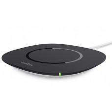 Belkin QI Fast Wireless Charging Pad 15W Silver (F7U014vfSLV)